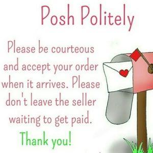 Other - Posh